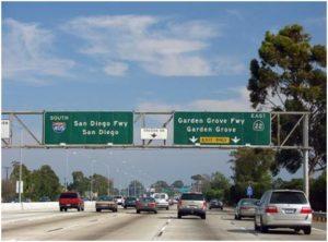 I-405 / SR-22 Corridor System Management Plan in Orange