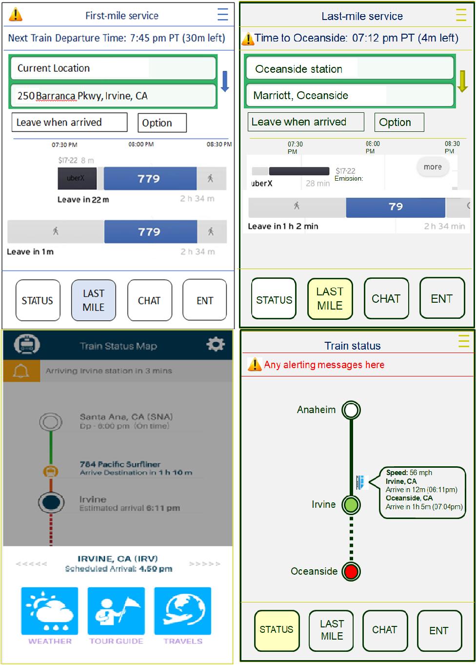 TrainAid_app_design